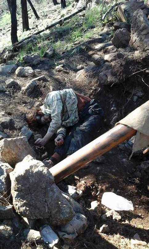 Quân đội Syria tiến sát biên giới Thổ Nhĩ Kỳ, nỗ lực cắt tiếp tế khủng bố ảnh 11