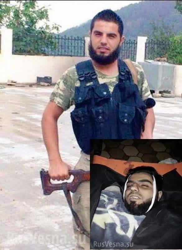 Nhóm khủng bố Turrkman rơi vào chảo lửa ảnh 1