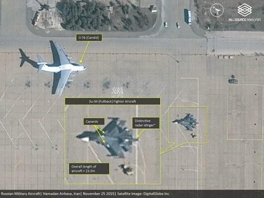 Quân đội Syria bao vây Salma, chuẩn bị đóng cửa biên giới Thổ Nhĩ Kỳ ảnh 5