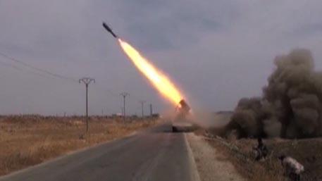 Quân đội Syria bao vây Salma, chuẩn bị đóng cửa biên giới Thổ Nhĩ Kỳ ảnh 7