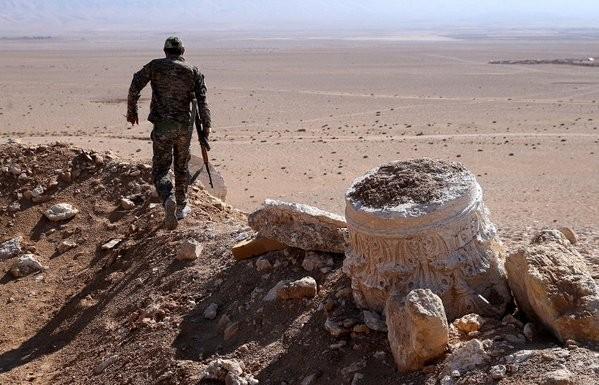 Quân đội Syria bao vây Salma, chuẩn bị đóng cửa biên giới Thổ Nhĩ Kỳ ảnh 9
