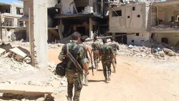 Quân đội Syria bao vây Salma, chuẩn bị đóng cửa biên giới Thổ Nhĩ Kỳ ảnh 13