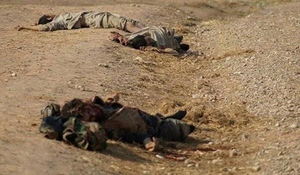 Quân đội Syria bao vây Salma, chuẩn bị đóng cửa biên giới Thổ Nhĩ Kỳ ảnh 14