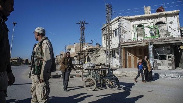 Quân đội Syria bao vây Salma, chuẩn bị đóng cửa biên giới Thổ Nhĩ Kỳ ảnh 15