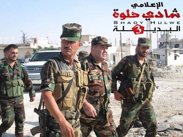 Quân đội Syria bao vây Salma, chuẩn bị đóng cửa biên giới Thổ Nhĩ Kỳ ảnh 19
