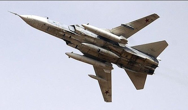 Quân đội Syria bao vây Salma, chuẩn bị đóng cửa biên giới Thổ Nhĩ Kỳ ảnh 21