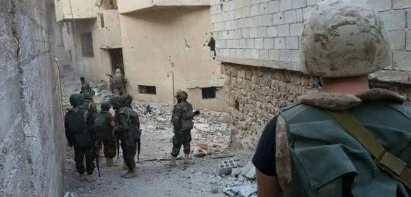 Quân đội Syria đánh chiếm Nuba, vây thành phố Salma trong vòng lửa ảnh 8