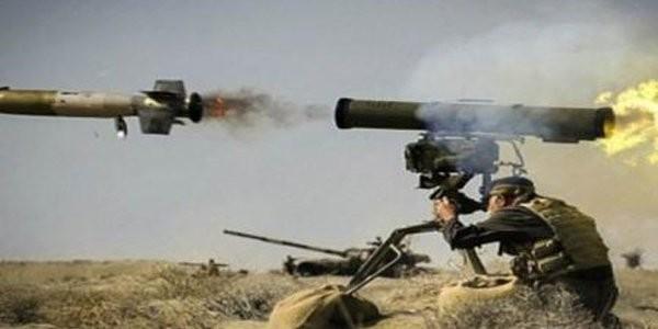 Quân đội Syria đánh chiếm Nuba, vây thành phố Salma trong vòng lửa ảnh 10