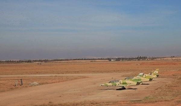 Quân đội Syria đánh chiếm Nuba, vây thành phố Salma trong vòng lửa ảnh 13