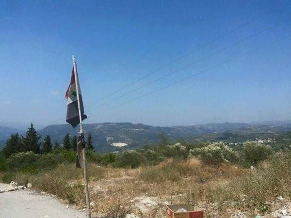 Quân đội Syria đánh chiếm Nuba, vây thành phố Salma trong vòng lửa ảnh 21