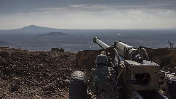 Quân đội Syria đánh chiếm Nuba, vây thành phố Salma trong vòng lửa ảnh 23
