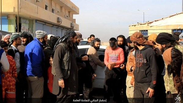 Quân đội Syria đánh chiếm Nuba, vây thành phố Salma trong vòng lửa ảnh 28