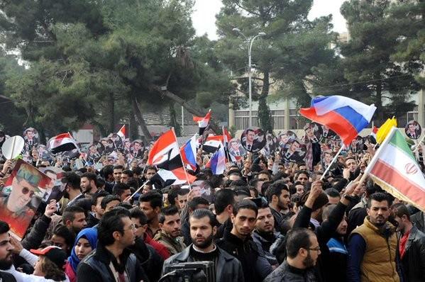 Quân đội Syria đánh ác liệt ở Latakia, tiến được 150 km ảnh 1