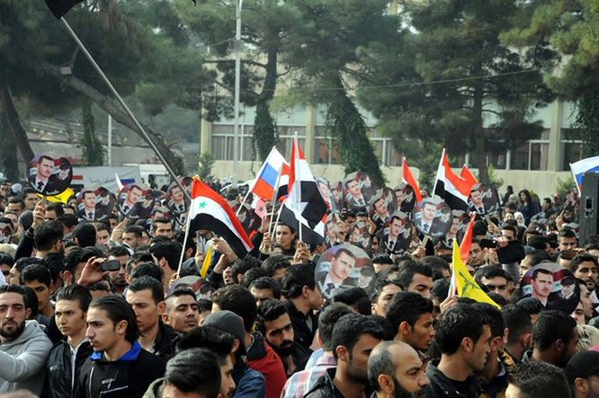 Quân đội Syria đánh ác liệt ở Latakia, tiến được 150 km ảnh 2