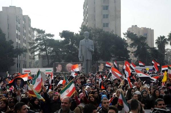 Quân đội Syria đánh ác liệt ở Latakia, tiến được 150 km ảnh 4