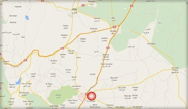 Quân đội Syria đánh ác liệt ở Latakia, tiến được 150 km ảnh 6