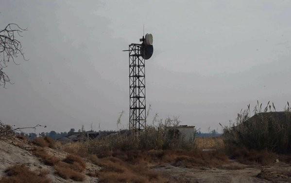 Quân đội Syria đánh ác liệt ở Latakia, tiến được 150 km ảnh 8