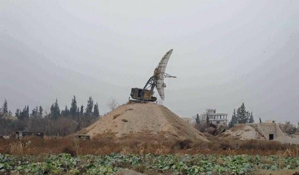 Quân đội Syria đánh ác liệt ở Latakia, tiến được 150 km ảnh 10