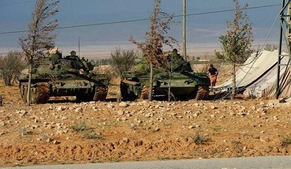 Quân đội Syria đánh ác liệt ở Latakia, tiến được 150 km ảnh 11