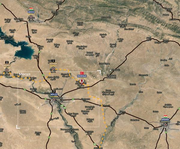 Quân đội Syria đánh ác liệt ở Latakia, tiến được 150 km ảnh 13