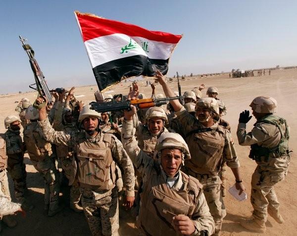 Quân đội Syria tăng cường tấn công, Nga mở hộp đen Su -24 ảnh 13