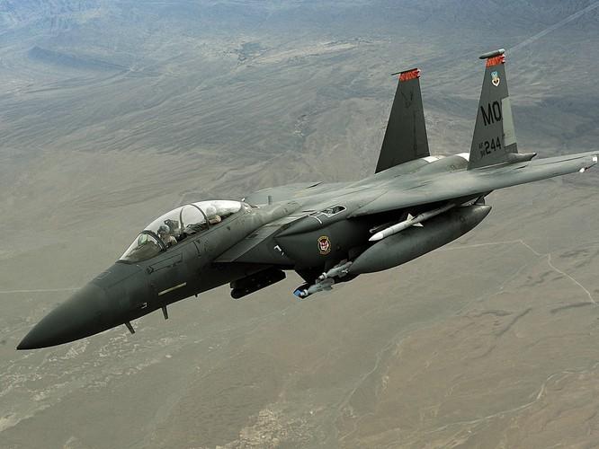 Quân đội Syria tăng cường tấn công, Nga mở hộp đen Su -24 ảnh 15