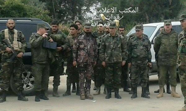 Quân đội Syria tăng cường tấn công, Nga mở hộp đen Su -24 ảnh 18