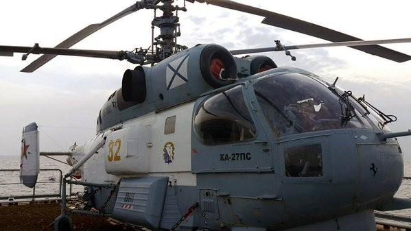 Quân đội Syria tăng cường tấn công, Nga mở hộp đen Su -24 ảnh 20