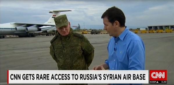 Quân đội Syria tăng cường tấn công, Nga mở hộp đen Su -24 ảnh 21