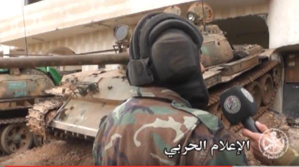 Quân đội Syria tăng cường tấn công, Nga mở hộp đen Su -24 ảnh 23