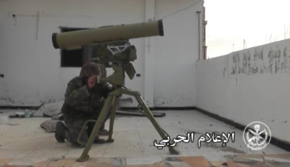 Quân đội Syria tăng cường tấn công, Nga mở hộp đen Su -24 ảnh 24