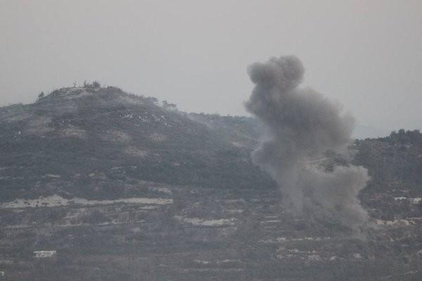 Quân đội Syria tăng cường tấn công, Nga mở hộp đen Su -24 ảnh 26