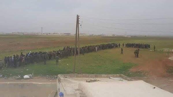 Quân đội Syria tăng cường tấn công, Nga mở hộp đen Su -24 ảnh 29