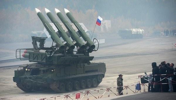 Quân đội Syria tăng cường tấn công, Nga mở hộp đen Su -24 ảnh 33