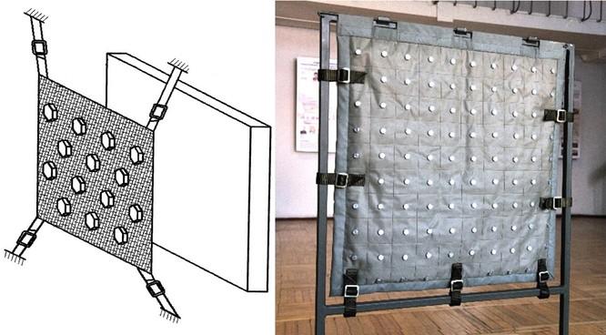 Nga chế tạo áo khoác tàng hình ngăn đạn chống tăng nổ lõm. ảnh 1