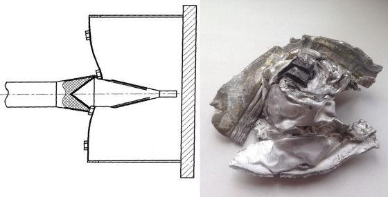 Nga chế tạo áo khoác tàng hình ngăn đạn chống tăng nổ lõm. ảnh 2
