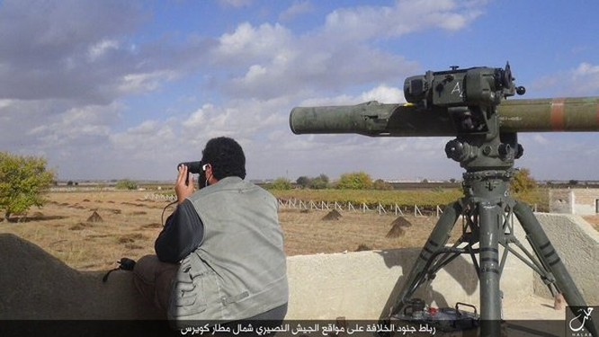 """Syria ác liệt trên khắp các mặt trận, IS """"trảm"""" 50 chiến binh sợ chết ảnh 6"""