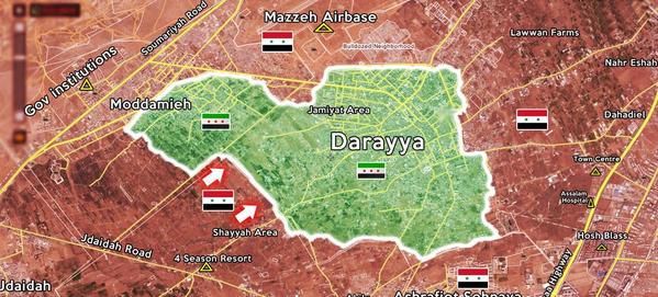 """Syria ác liệt trên khắp các mặt trận, IS """"trảm"""" 50 chiến binh sợ chết ảnh 10"""