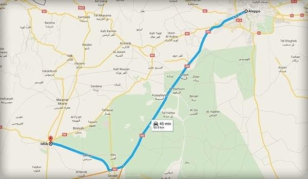 """Syria ác liệt trên khắp các mặt trận, IS """"trảm"""" 50 chiến binh sợ chết ảnh 11"""