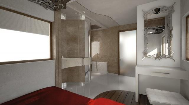 Căn nhà di động sang trọng nhất thế giới eleMMent Palazzo ảnh 4