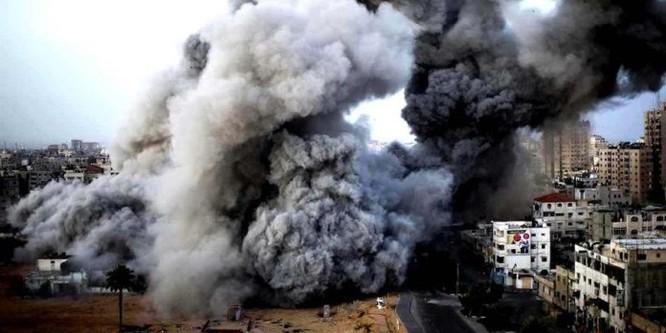 Quân đội Syria nỗ lực tấn công mở rộng vùng kiểm soát ảnh 1