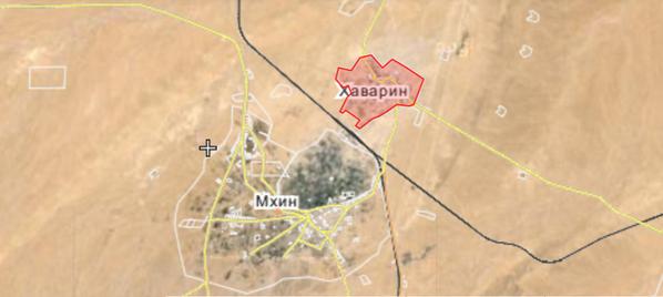 Quân đội Syria nỗ lực tấn công mở rộng vùng kiểm soát ảnh 3