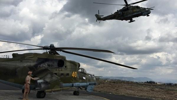 Quân đội Syria nỗ lực tấn công mở rộng vùng kiểm soát ảnh 4