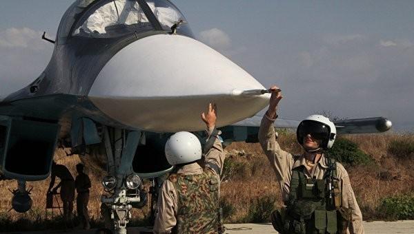 Quân đội Syria nỗ lực tấn công mở rộng vùng kiểm soát ảnh 17