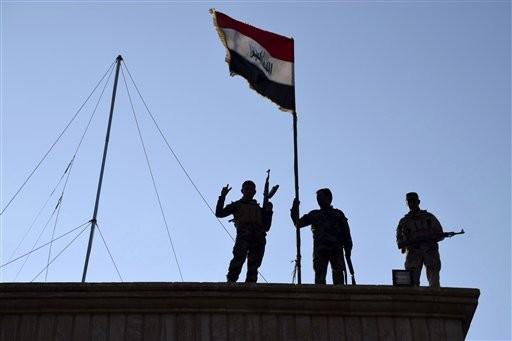 Quân đội Syria nỗ lực tấn công mở rộng vùng kiểm soát ảnh 18