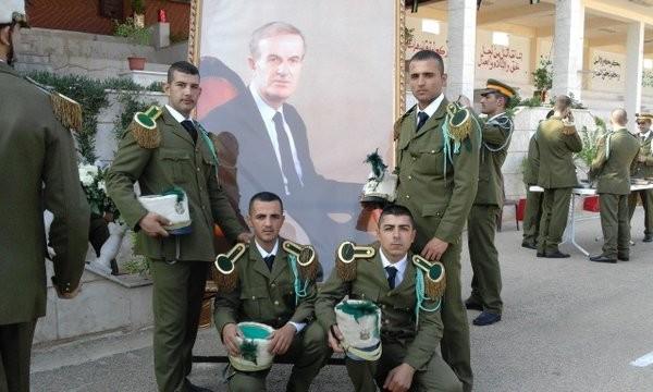 Quân đội Syria nỗ lực tấn công mở rộng vùng kiểm soát ảnh 25