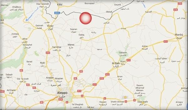 Quân đội Syria nỗ lực tấn công mở rộng vùng kiểm soát ảnh 26