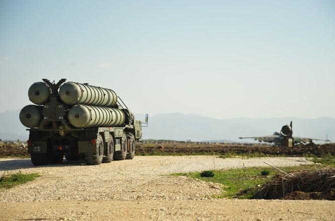 Quân đội Syria nỗ lực tấn công mở rộng vùng kiểm soát ảnh 41