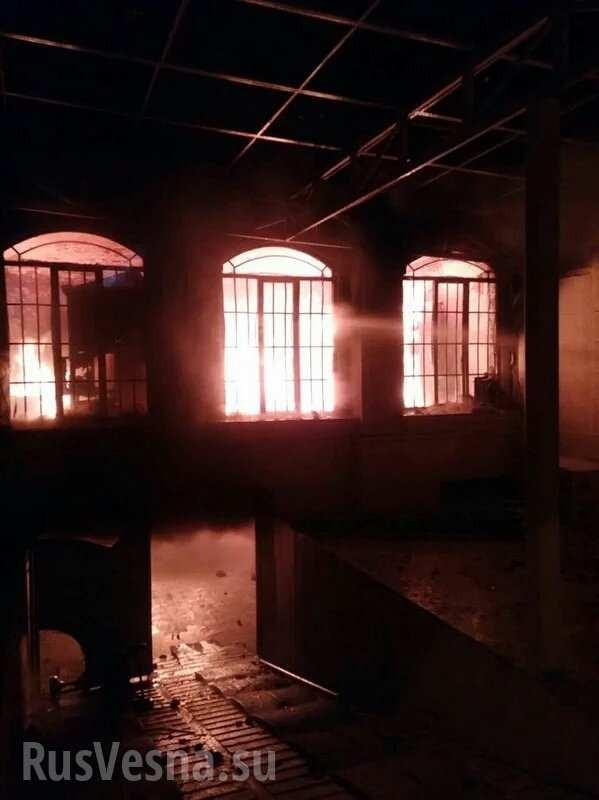 Nóng: Đại sứ quán Ả rập Xê út ở thủ đô Teheran, Iran bị tấn công ảnh 2