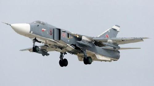 Không quân Nga thay đổi cục diện chiến trường Syria ảnh 2